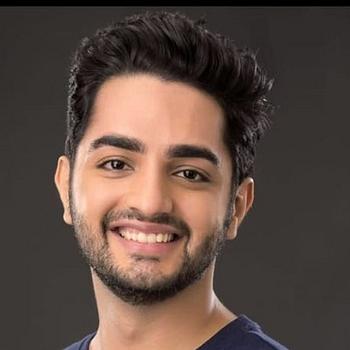 Celebrity Parzaan Dastur - Tring India