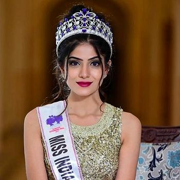 Celebrity Tanvi Malhara - Tring India