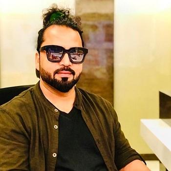 Celebrity Brijesh Shandilya - Tring India