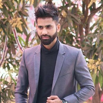 Celebrity Farhaz Shaikh - Tring India