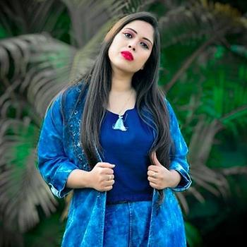 Celebrity Nikitasha Ambedkar - Tring India