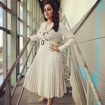 Celebrity Reena D'souza - Tring India
