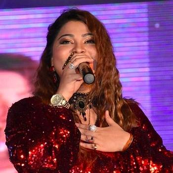 Celebrity Sanchita Bhattacharya - Tring India