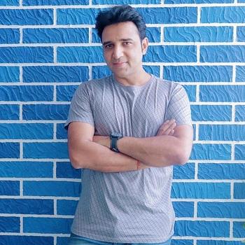 Celebrity Romanch Mehtha - Tring India