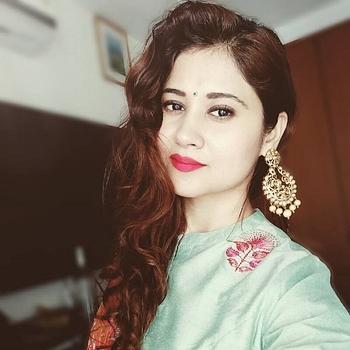 Celebrity Tapeshwari Sharma - Tring India