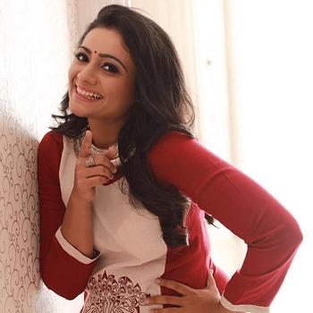 Celebrity Meera Vasudevan - Tring India