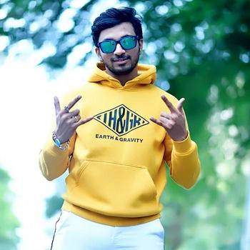 Celebrity Jai Kumar Nair - Tring India
