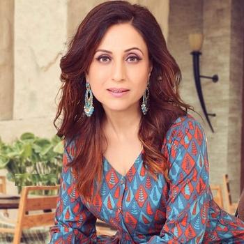 Celebrity Kishori Shahane - Tring India