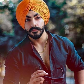 Celebrity Gaaji Singh - Tring India