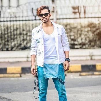 Celebrity ShashankDogra - Tring India