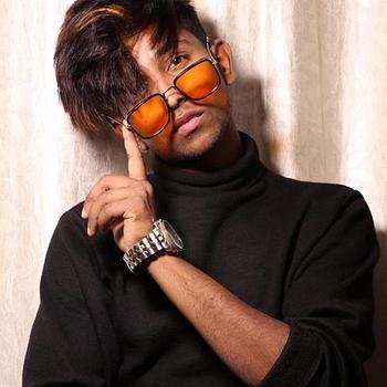 Celebrity Samir Ali - Tring India