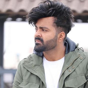 Celebrity Simran Sammii - Tring India