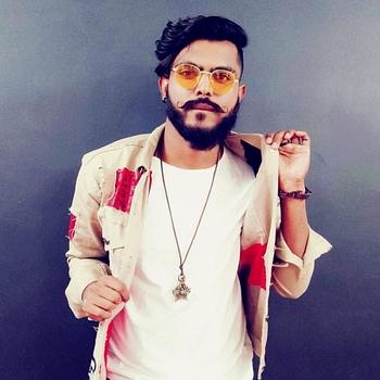 Celebrity Bhavesh Pali - Tring India