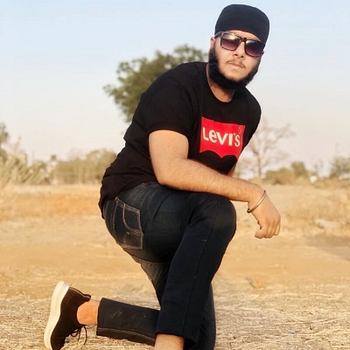 Celebrity Harshdeep Singh - Tring India