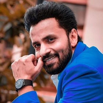 Celebrity Rajiv Thakur - Tring India