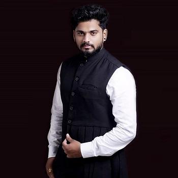 Celebrity Rushikesh Ratolikar - Tring India