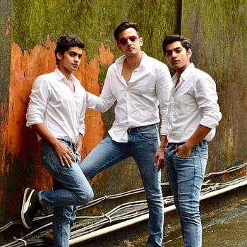 Celebrity TheSoboGuys - Tring India