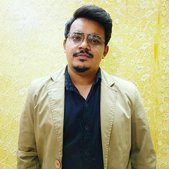 Celebrity Devansh Awasthi - Tring India