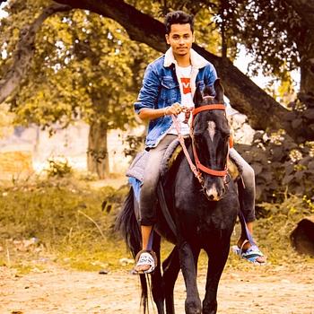 Celebrity Shashank Singh - Tring India