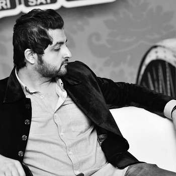 Celebrity Khanjan Thumbar - Tring India