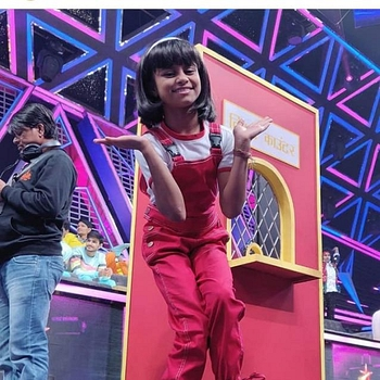 Celebrity Sanchita - Tring India