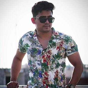 Celebrity Wasim Ahmad - Tring India