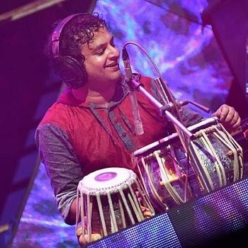 Celebrity Mayookh Bhaumik - Tring India