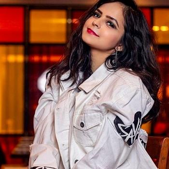 Celebrity Palak Sindhwani - Tring India