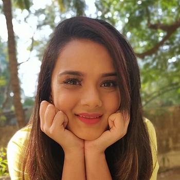 Celebrity Drisha Kalyani - Tring India