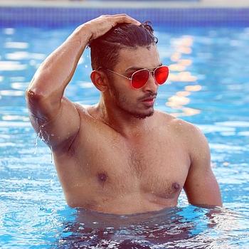 Celebrity Sandeep Devadiga - Tring India