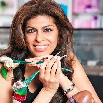 Celebrity Zeba Kohli - Tring India