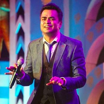 Celebrity Debojit Saha - Tring India