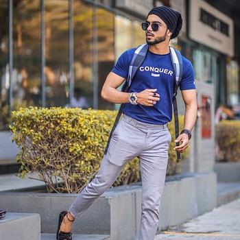 Celebrity Bhushan Jadhav - Tring India