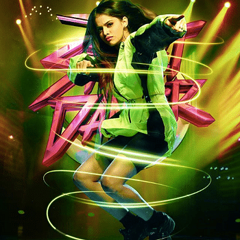 Celebrity Nivedita Sharma - Tring India