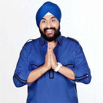 Celebrity Balvinder Singh Suri - Tring India