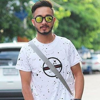 Celebrity Pankaj Bawa - Tring India