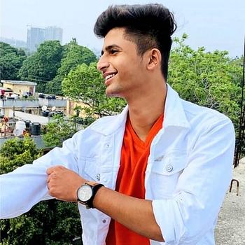 Celebrity Rajat Pawar - Tring India