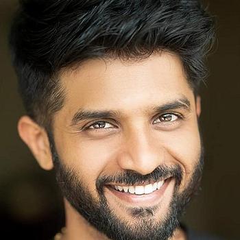 Celebrity Vanish Pandya - Tring India