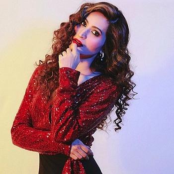 Celebrity Noorin Sha - Tring India