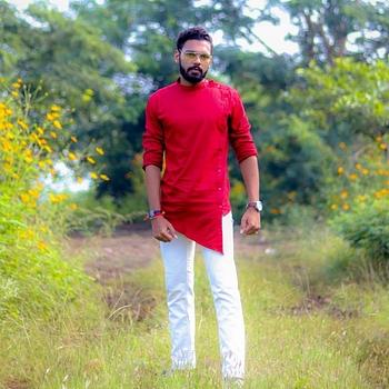 Celebrity Akash Khedkar - Tring India