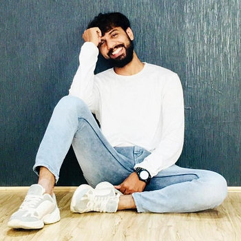 Celebrity Rahul Kumar - Tring India