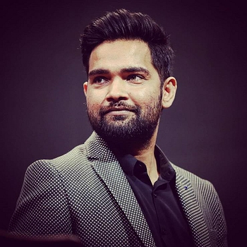 Celebrity Anubhav Suman - Tring India