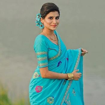 Celebrity Alankrita Kalita - Tring India