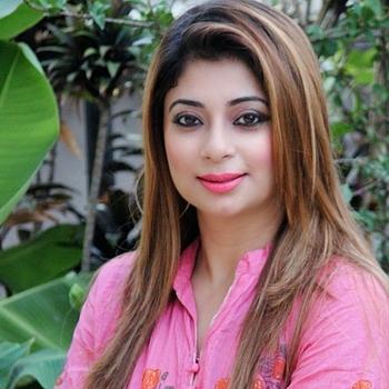 Celebrity Malini Kapoor - Tring India