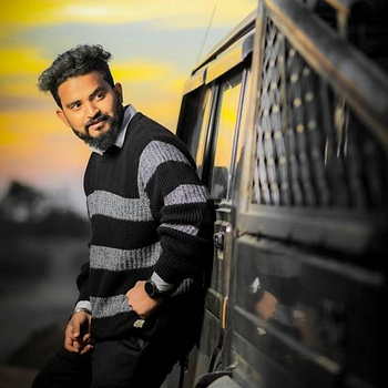 Celebrity Vipin Vishwakarma - Tring India
