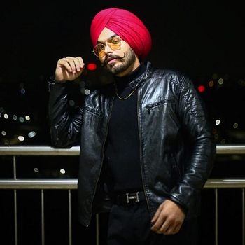 Celebrity David Singh - Tring India