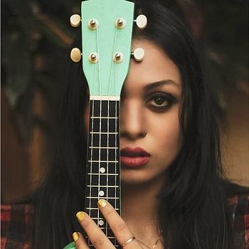 Celebrity Avanie Joshi - Tring India