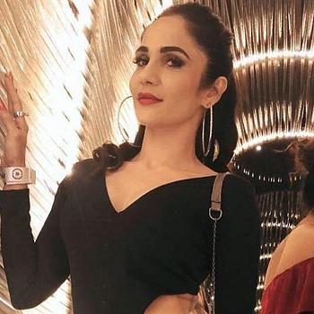 Celebrity Santoshi Suroshe - Tring India