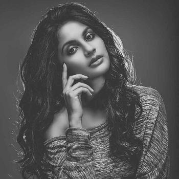 Celebrity Megha Chakraborty - Tring India