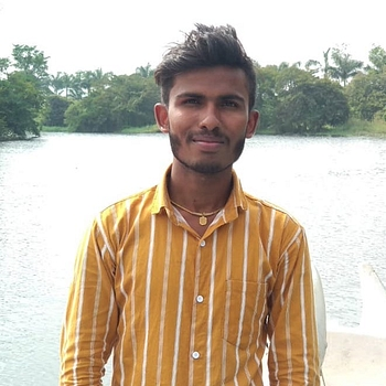 Celebrity Satish Santosh Mohe - Tring India